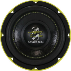 Ground Zero GZHW 16SPL