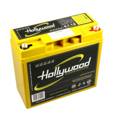 Hollywood SPV 20 AGM Batterie